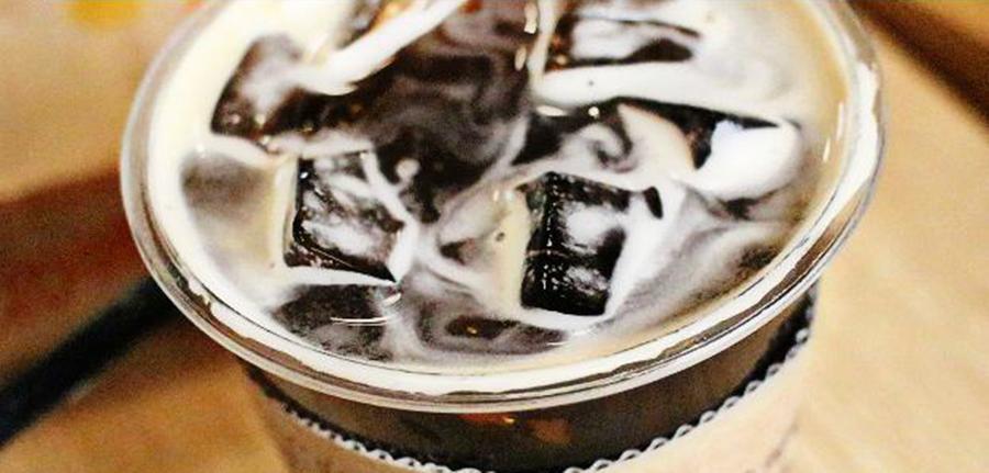 ghetto latte
