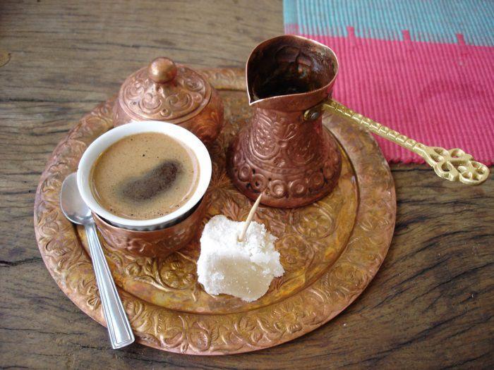 Кофе Йемен Моха