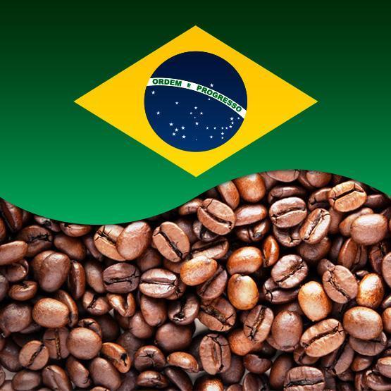 кофе бразилии