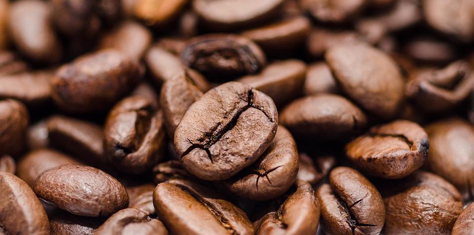 Выдержанный кофе