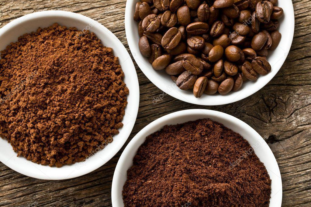 лучшие сорта молотого кофе