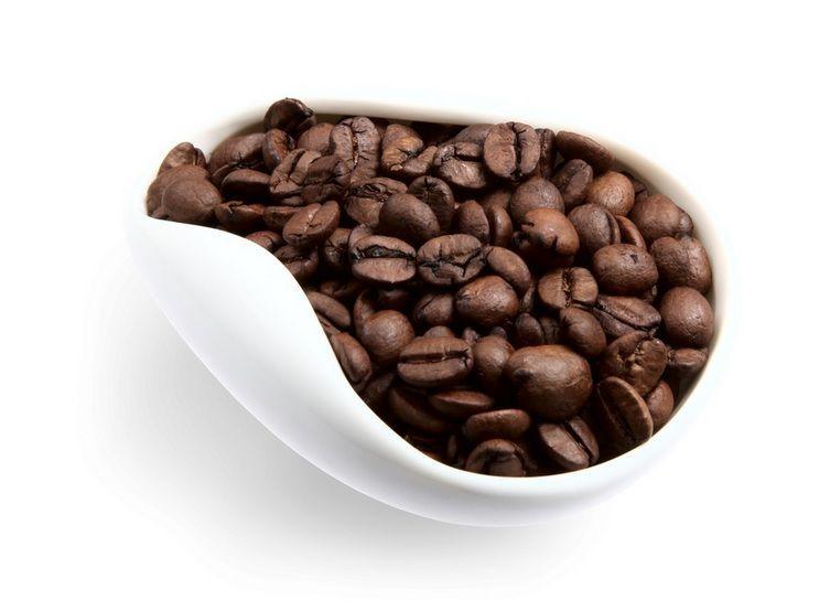 кофе зернах гватемала Марагоджип