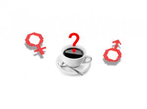 Кофе какой род