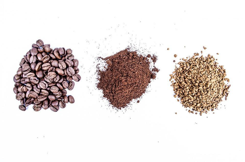 лучший сорт молотого кофе