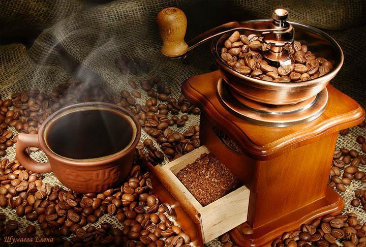 лучшие кофе — сорта