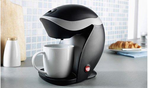Какую кофеварку выбрать