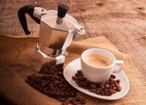 Как делать капучино в кофеварке