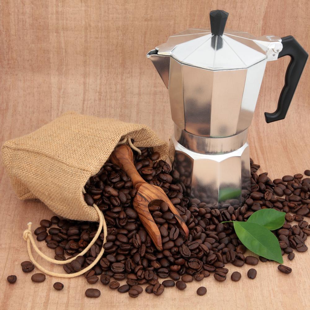Секреты приготовления кофе в кофеварке