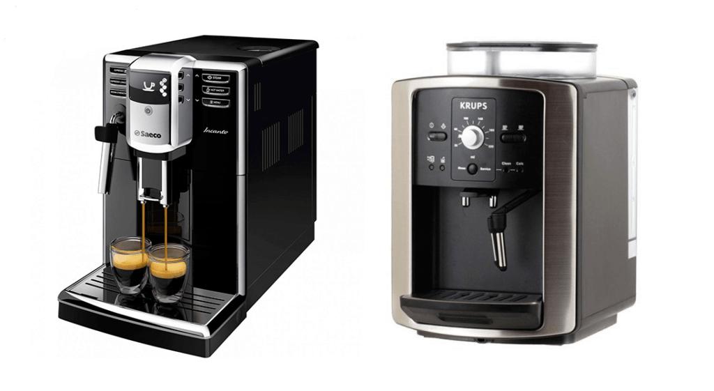 Как правильно приготовить эспрессо с помощью кофемашины?