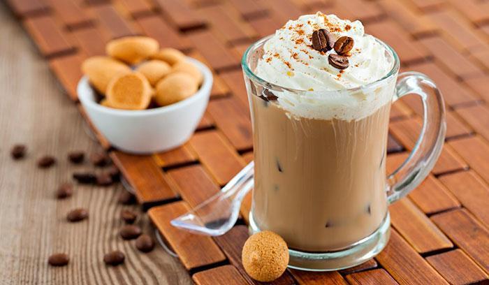 кофейный напиток мокка