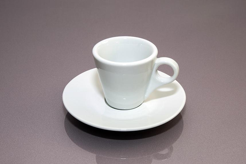 чашка эспрессо