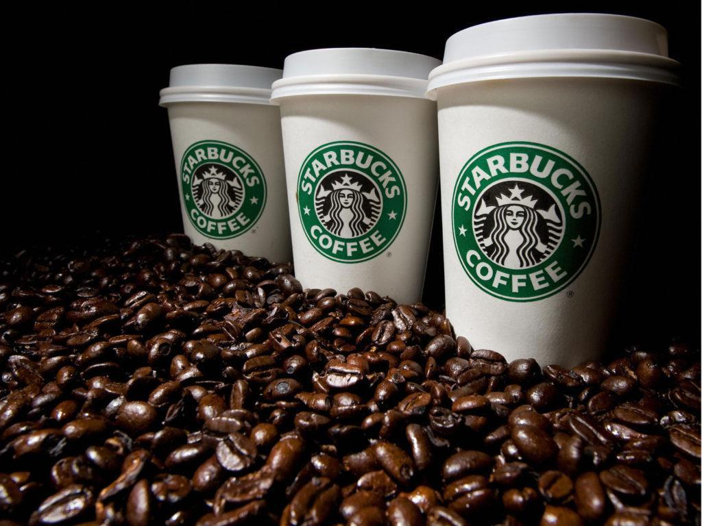 Какой кофе пьют в США