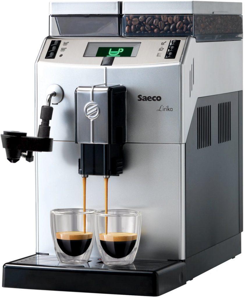 кофемашина для американо