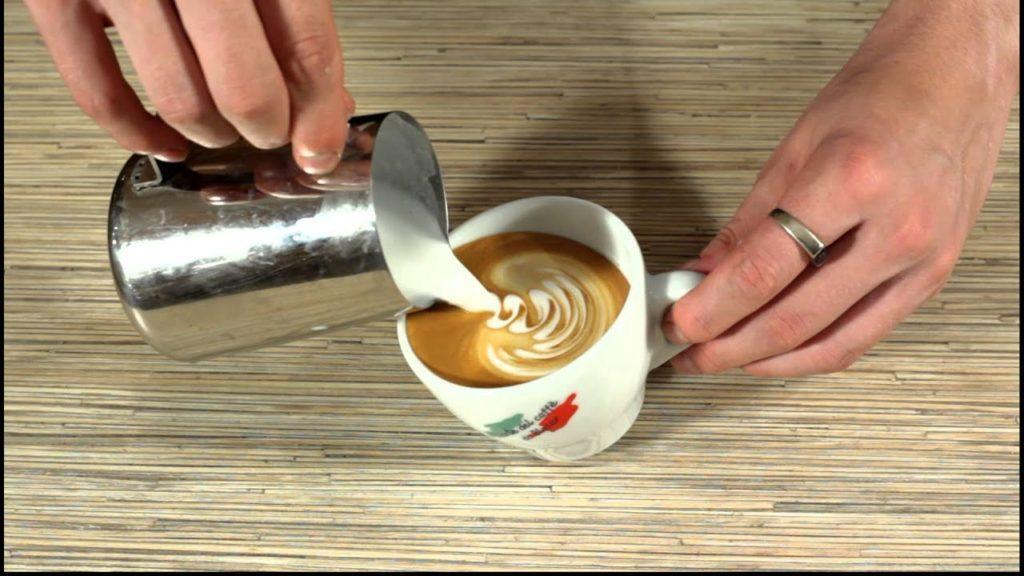 питчинг на кофе