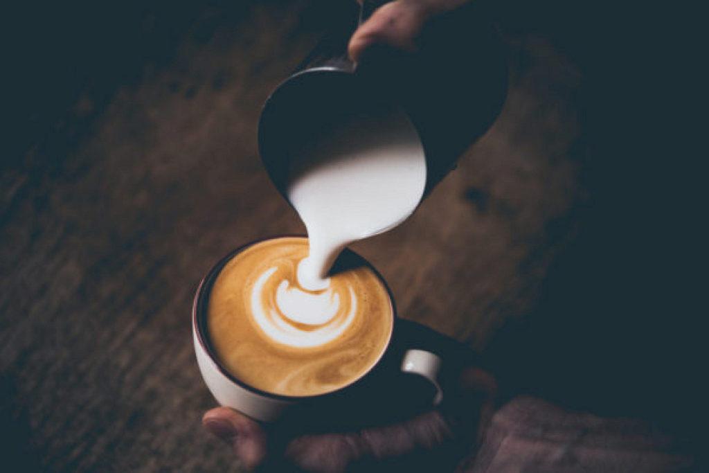 противопоказания кофе с молоком