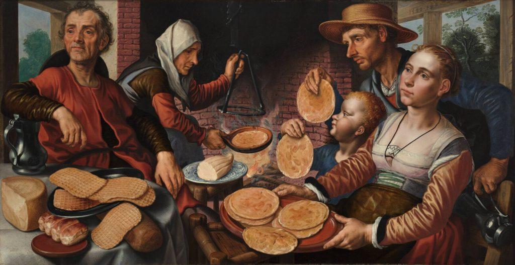 история латте соленая карамель