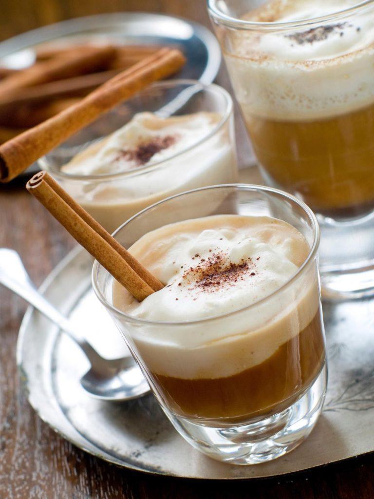 кофе с амаретто