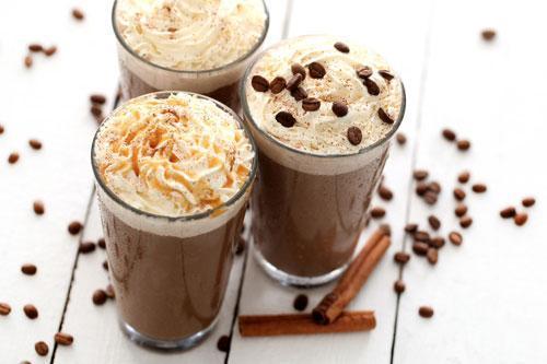 мокко кофе