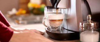 выбор кофеварок