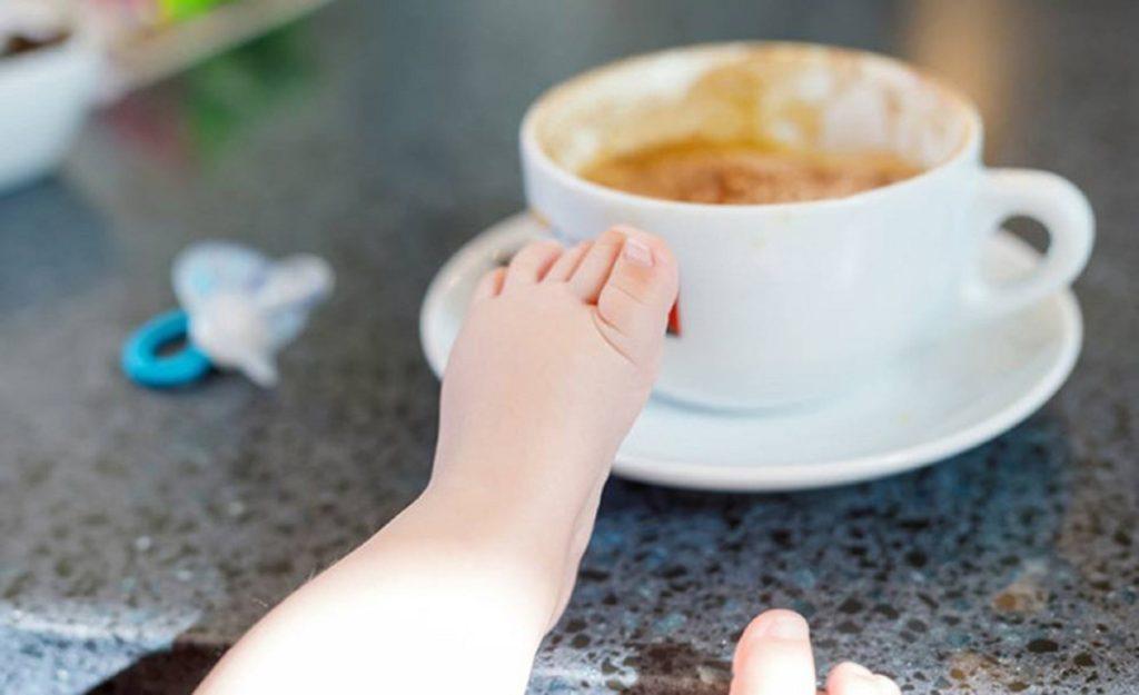 можно ли кофе капучино кормящей маме