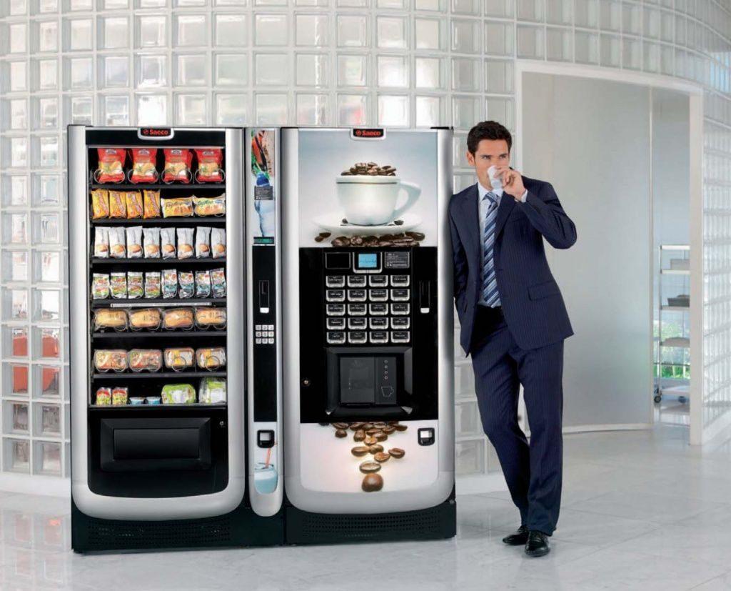 сколько калорий в эспрессо из автомата