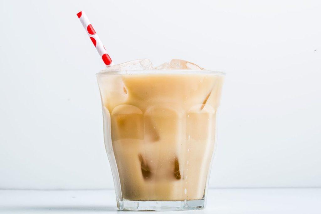 кофейный напиток айс капучино