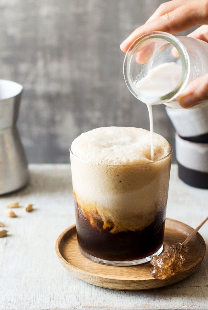 кофе фреддо