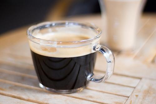 лунго кофе что это