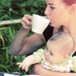 можно ли пить капучино кормящей маме
