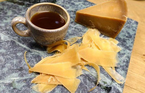 кофе с сыром рецепт с фото пошагово