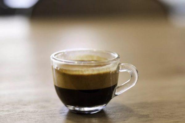 трипло кофе
