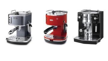 как пользоваться кофеваркой рожковой