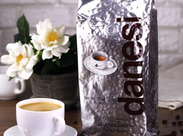 кофе данези