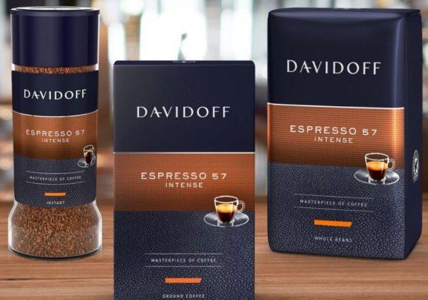 кофе давыдов