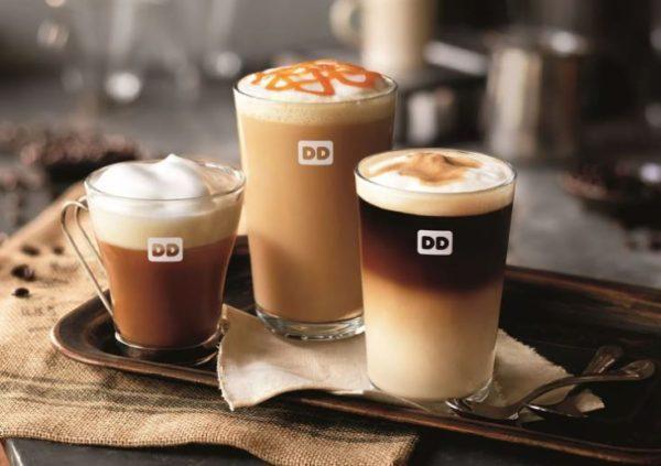 кофе латте и капучино в чем отличие