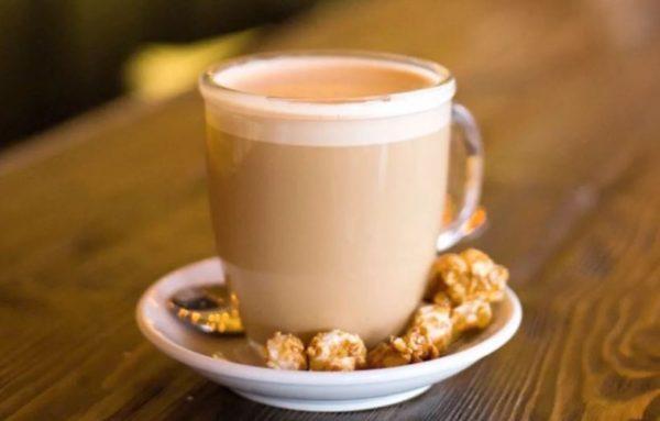 кофе латте капучино эспрессо отличия