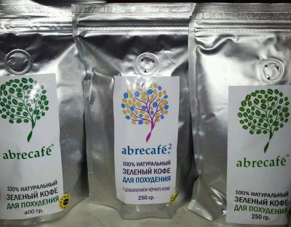кофе abrecafe