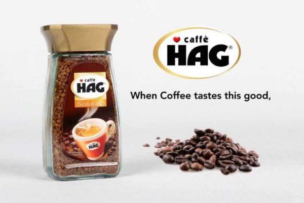 Caffe Hag
