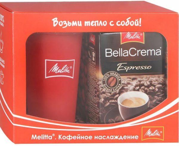 кофе мелитта