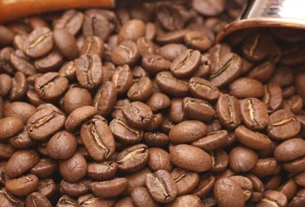 кофе колумбия в зернах