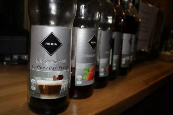 обзор кофе риоба