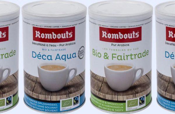 кофе ромбаутс