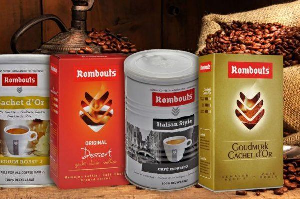 отзывы о кофе ромбаутс
