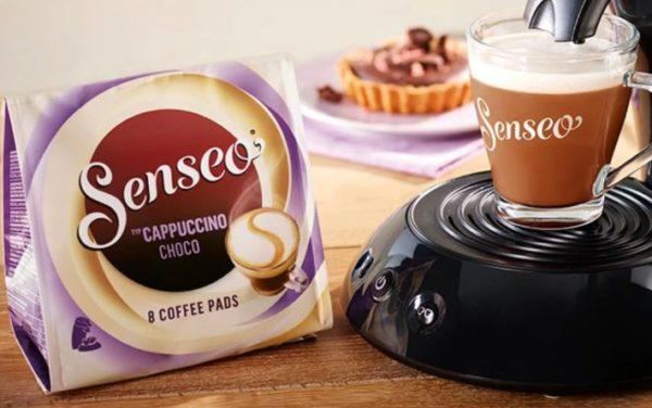кофе senseo
