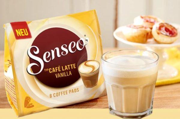кофе сенсео
