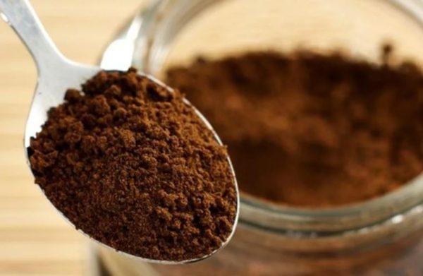 кофе растворимый порошкообразный