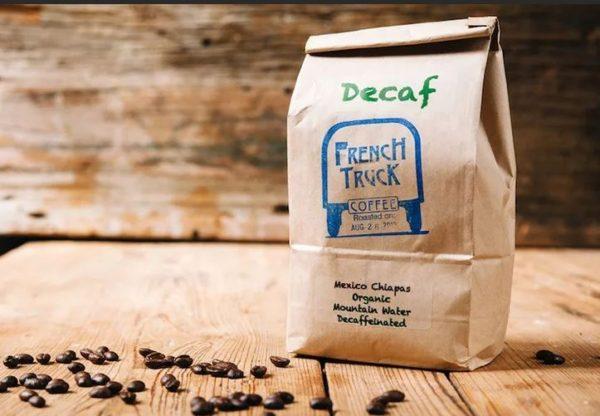Какой кофе без кофеина приближен к натуральному