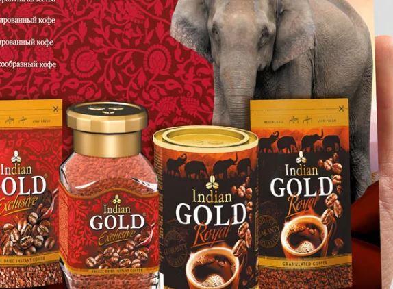 Кофе Индийское золото: преемник кофе 20 века Indian Instant Coffee
