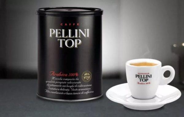 Какие кофейные напитки итальянских производителей считаются лучшими