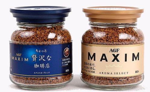 кофе Maxim